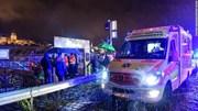 Chìm tàu du lịch khiến 7 người Hàn Quốc thiệt mạng, 19 người mất tích
