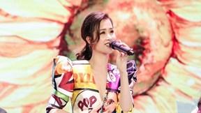 Đông Nhi, Hoàng Yến Chibi xinh đẹp biểu diễn ủng hộ bệnh nhi ung thư