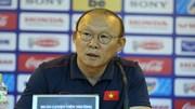 HLV Park Hang Seo: 'Tôi sai sót khi nhận lời tham dự King's Cup'