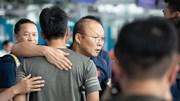 Thầy Park cùng Tuyển Việt Nam lên đường sang Thái Lan dự King's Cup
