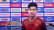 Martin Lo - 'cánh chim lạ' từ Úc lần đầu khoác áo U23 Việt Nam