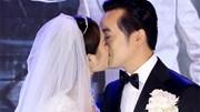 Vợ kém 13 tuổi hát tặng Dương Khắc Linh trong lễ cưới toàn sao Việt