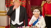 Những con số đặc biệt trong quốc yến Nữ hoàng Anh đãi TT Mỹ