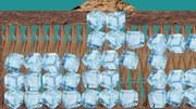 Xem 'tủ lạnh' trữ đá xua tan oi bức của người sống cách đây 3000 năm