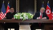 Kỷ niệm 1 năm thượng đỉnh Singapore, Triều Tiên gửi lời cảnh cáo tới Mỹ