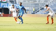 Đè bẹp Ấn Độ, Curacao hẹn Việt Nam ở chung kết King's Cup
