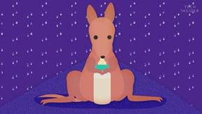 Sữa trong thế giới động vật: Sức mạnh và những điều kỳ thú