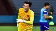 U23 Việt Nam thử sân Việt Trì; Bùi Tiến Dũng tỏ rõ quyết tâm thắng Myanmar
