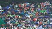 Trận U23 VN gặp Myanmar tạm hoãn vì mưa lớn, CĐV nhớ 'ký ức Thường Châu'