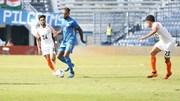 Thua tiếp Ấn Độ, Thái Lan thất bại hoàn toàn ở King's Cup