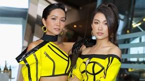 Lệ Hằng 'tố' H'Hen Niê ăn nhiều nhất trong các Hoa hậu Việt Nam