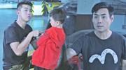 Cười rung rốn: Bố hùng biện giải nguy con trai vì vẽ bậy vào siêu xe