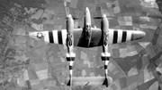 Sức mạnh 'tia chớp' Mỹ từng bắn hạ hàng nghìn máy bay địch