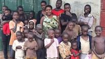 Người phụ nữ 38 tuổi hạ sinh hơn 44 đứa trẻ