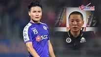 Quang Hải vắng mặt trận Hà Nội thắng Sài Gòn 2 - 0 vì cảm cúm