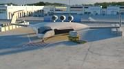 Google, Amazon... thiết kế drone 'khổng lồ', chiếm thị trường nghìn tỷ USD