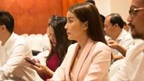 Cao Thái Hà, Hà Việt Dũng tái xuất trong phim hình sự 'Bão ngầm'