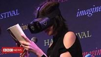 Kính công nghệ thần kỳ và những khoảnh khắc xúc động của người khiếm thị