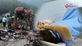 Cập nhật sức khoẻ nạn nhân vụ tai nạn khiến 40 người thương vong ở Hoà Bình
