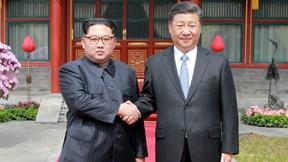 Tiết lộ lý do ông Tập bất ngờ thăm chính thức Bình Nhưỡng