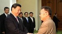 Nhìn lại những chuyến thăm Bình Nhưỡng của các Chủ tịch Trung Quốc