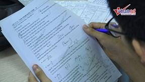 Đề thi Vật lý: Những câu hỏi 'đánh lừa' khiến thí sinh dễ bị mất điểm