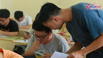 Sĩ tử mách nhau 'bí kíp' đối mặt kỳ thi THPT Quốc Gia 2019