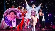 Phản ứng của Trấn Thành trước những màn biểu diễn sôi động của Thu Minh