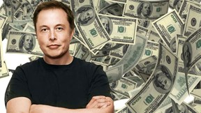 Hành trình 'làm giàu không khó' và cách tiêu tiền tỷ của Elon Musk