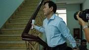 Nguyễn Hữu Linh hầu tòa sớm, bỏ chạy né phóng viên