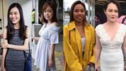 Cận cảnh nhan sắc 'có 1 không 2' của dàn thí sinh Miss Hong Kong 2019