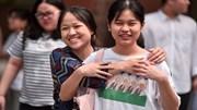 Đề thi Toán THPT Quốc gia 2019: 'Dễ dàng đạt 8 điểm'