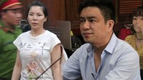 Vợ cũ BS Chiêm Quốc Thái lãnh 18 tháng tù vì thuê giang hồ 'xử' chồng
