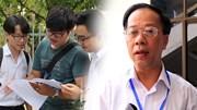 Thi THPT 2019: Lạng Sơn sẽ chấm lại 5% số bài có điểm thi cao
