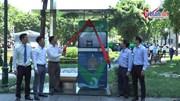 20 cây nước thông minh phục vụ người dân miễn phí ở Hà Nội