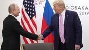 Gặp mặt tại G20, TT Trump  'cảnh cáo' ông Putin về vấn đề không ngờ
