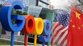 Buộc Google tuân thủ luật VN, Mỹ thêm hãng công nghệ TQ vào 'danh sách đen'