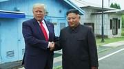 Đặt chân lên lãnh thổ Triều Tiên, TT Trump làm nên lịch sử