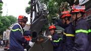 Nguyên nhân nhà 56 Hàng Bông bất ngờ đổ sập