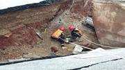Bão Mun suy yếu thành áp thấp, gây mưa lớn khu vực Tây Bắc Bộ