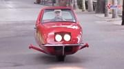 Kiệt tác xe ôtô 2 bánh được rao bán với giá 130 tỷ đồng