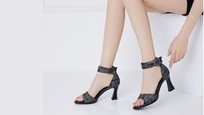 Lịch sử không ngờ và những điều bạn có thể chưa biết về giày cao gót