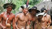 Cuộc chiến sinh tồn của 120 người sống trong rừng Amazon