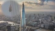 Chàng trai tay không leo tòa nhà cao nhất nước Anh