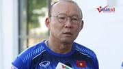 HLV Park Hang Seo lần đầu lên tiếng về chuyện hợp đồng với VFF