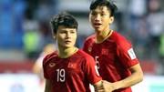Lí do HLV Park không gọi Văn Hậu, Quang Hải tập trung chuẩn bị SEA Games