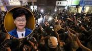 Biểu tình ngày càng dữ dội, đặc khu trưởng HK tuyên bố: 'Đạo luật đã chết'
