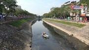 Cống hóa sông Tô Lịch: Nên hay không?