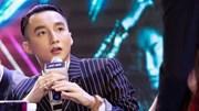 Sơn Tùng M-TP ngưỡng mộ tài năng của JustaTee, Tiên Tiên, Kay Trần