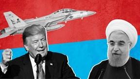 Thế giới 7 ngày: Iran đặt Mỹ vào tầm ngắm tên lửa